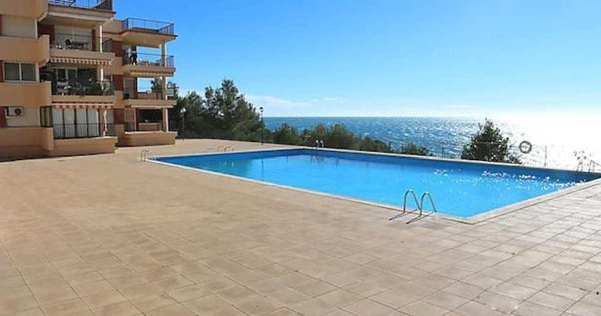 Apartment Cabo Menor I Salou