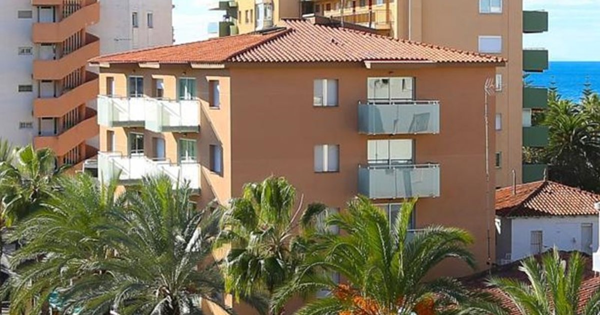 Apartment Terecel Salou.6