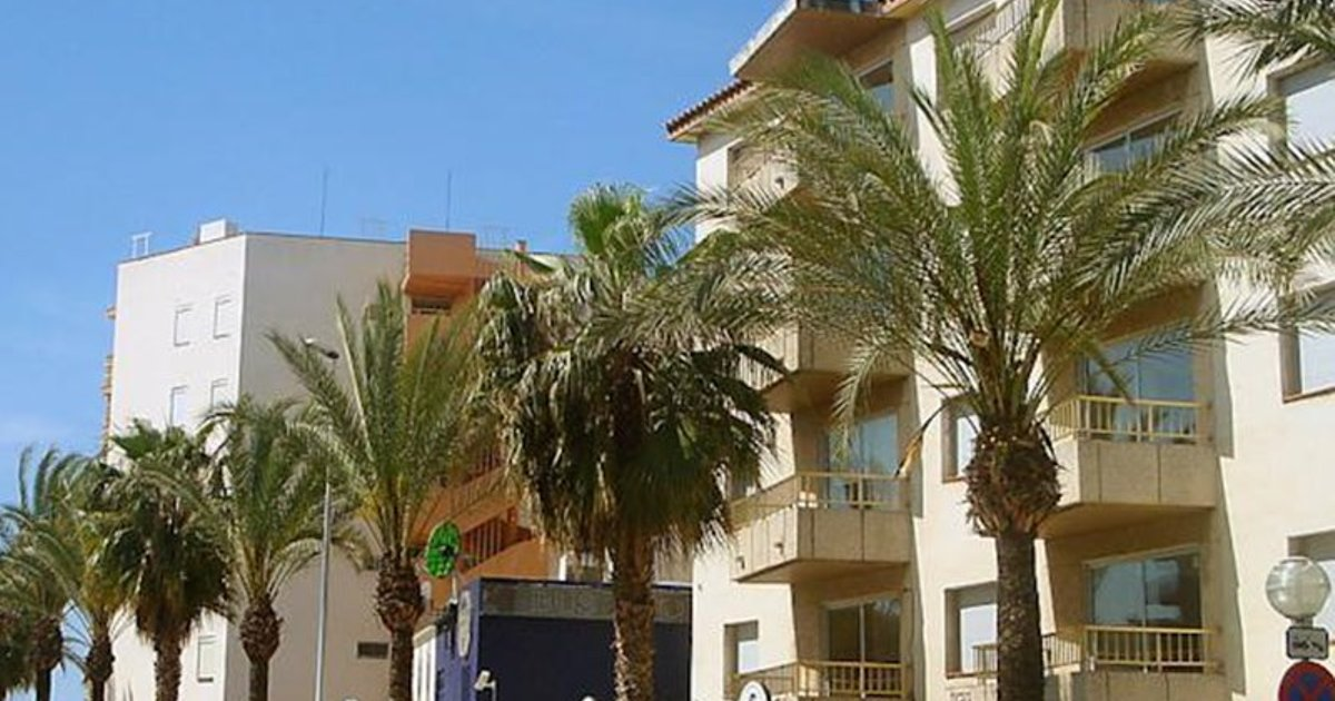 Apartment Terecel Salou.13