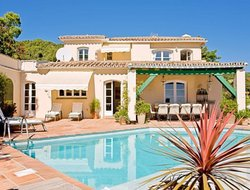 Pets-friendly hotels in San Pedro de Alcantara