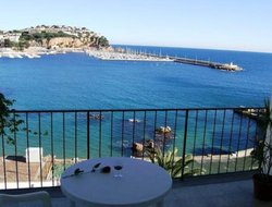Pets-friendly hotels in Sant Feliu de Guixols