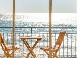 Sitges hotels with sea view