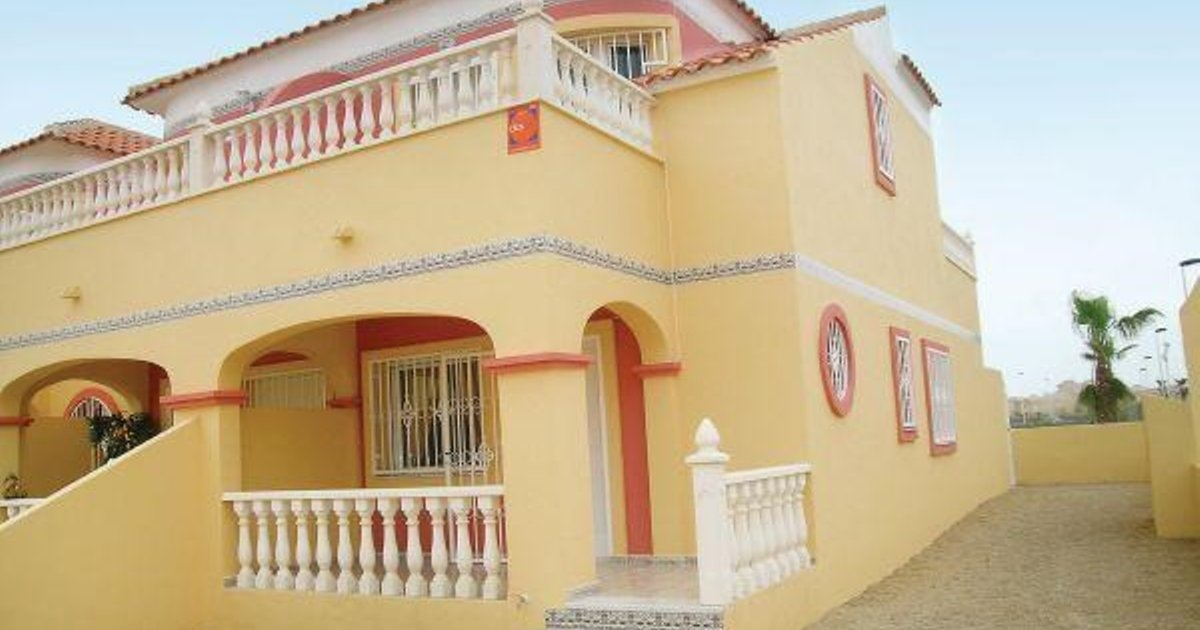 Holiday home Torreta Macarena III