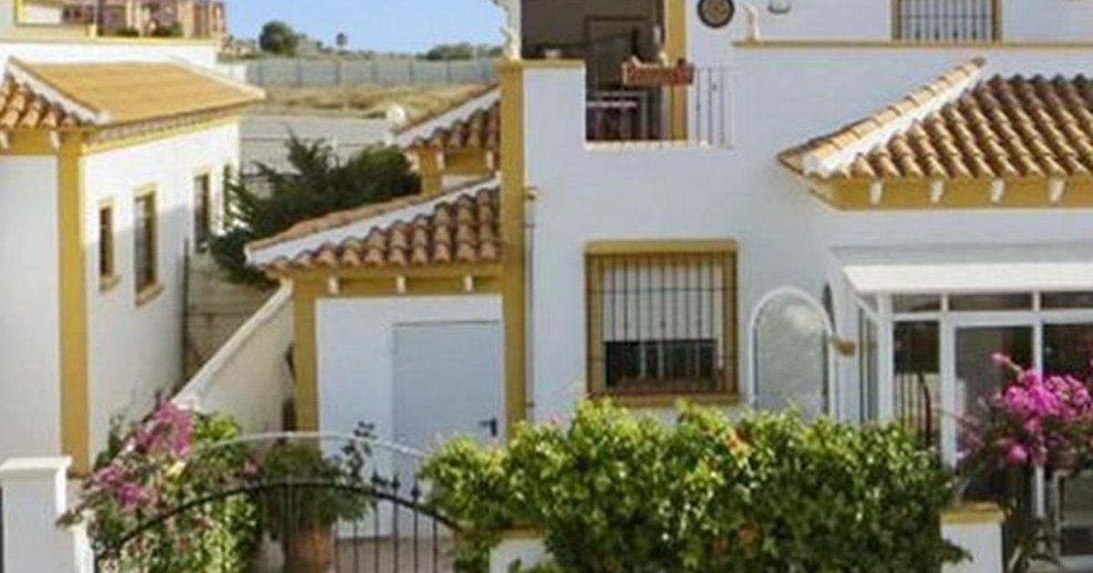 HomeRez - Apartment Calle Dulcinea