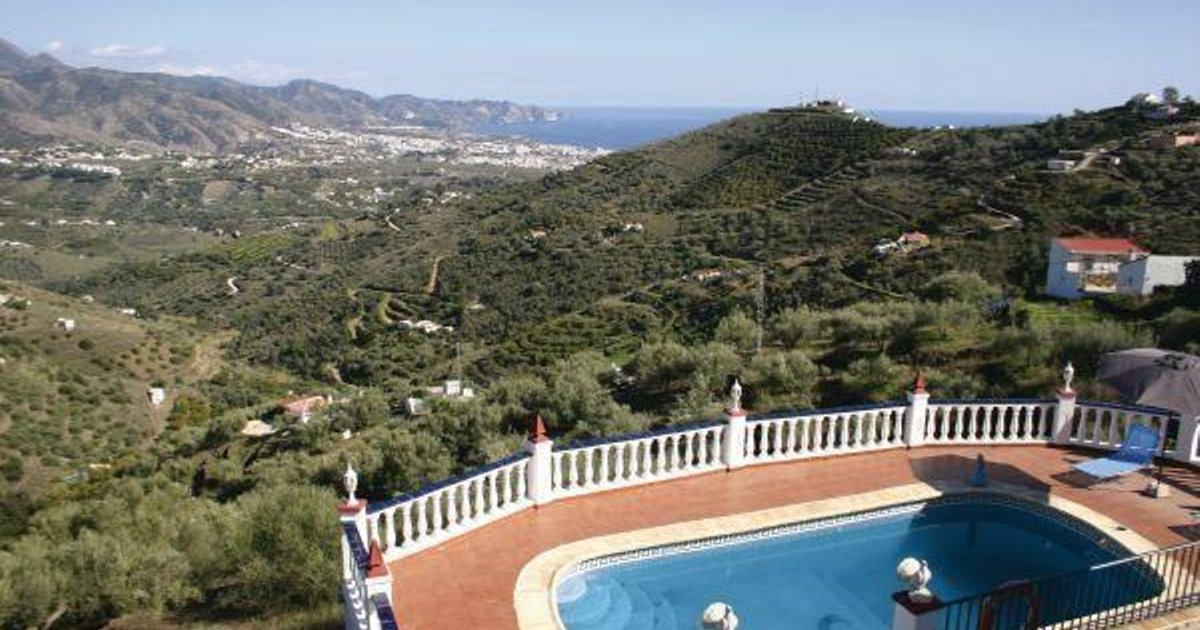 Holiday home Torrox 30