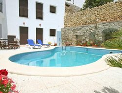 Vejer de la Frontera hotels with swimming pool