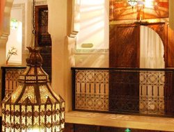 The most popular Marrakech hotels