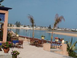 Oualidia hotels with sea view