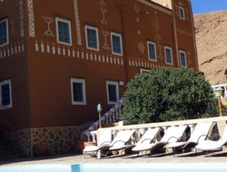 Pets-friendly hotels in Tineghir