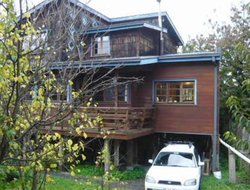 Pets-friendly hotels in Puerto Varas