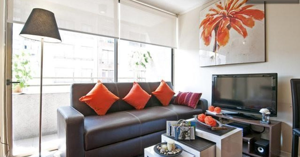 Furnished Apartments In Chile