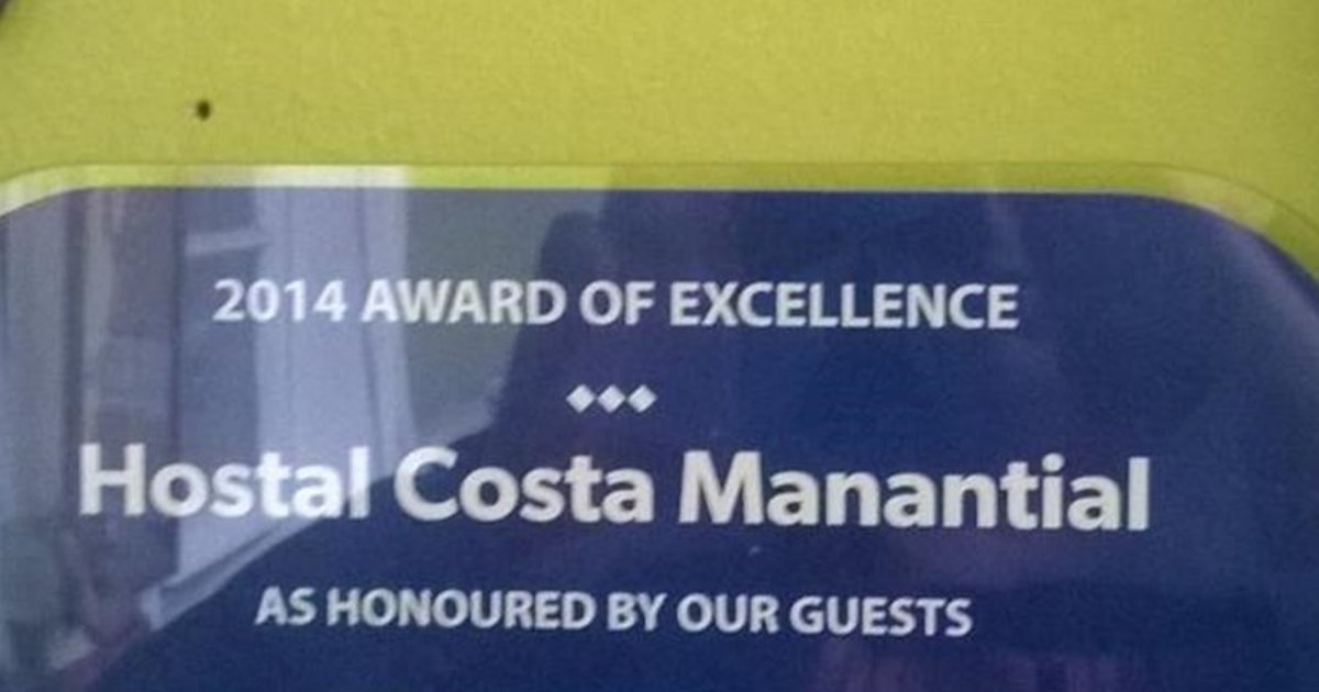 Hostal Costa Manantial