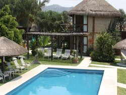 Top-6 hotels in the center of Atlixco