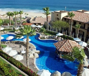 Suites at Sunset Beach Cabo San Lucas