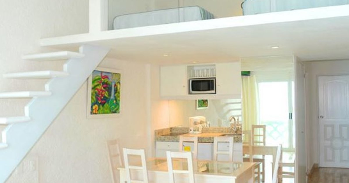 Beautiful Apartments in Hotel Zone