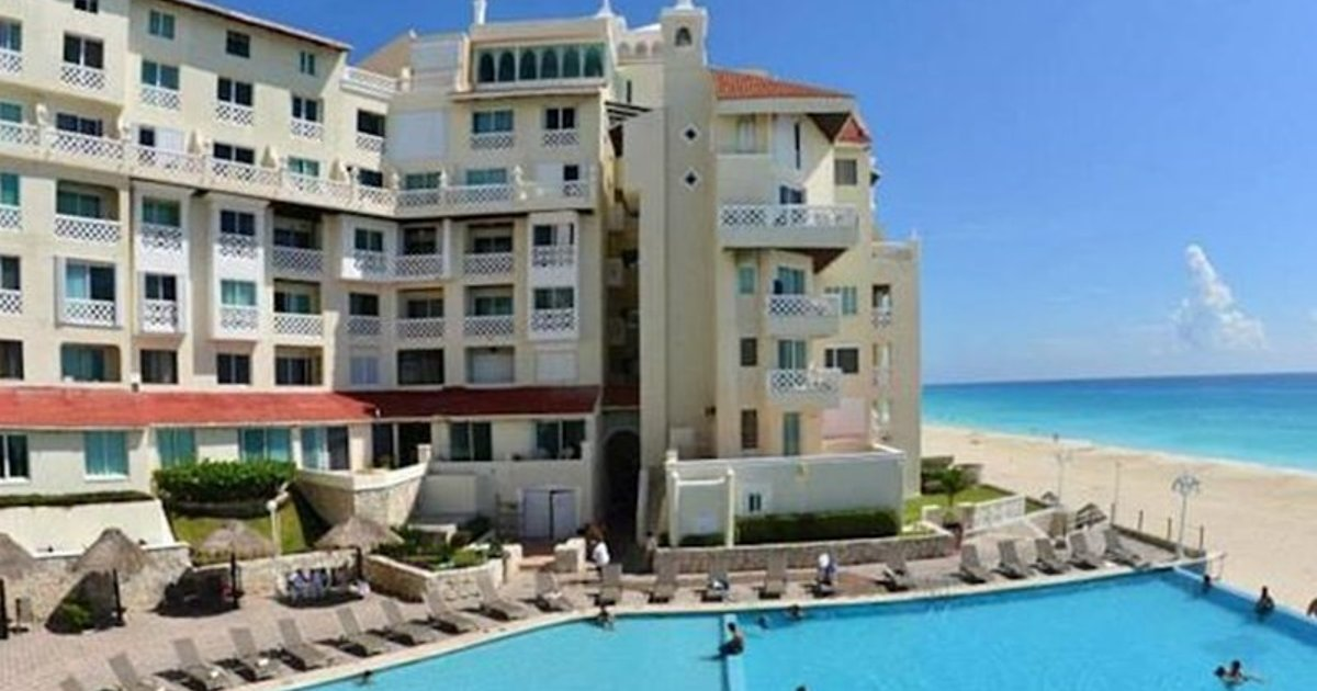 Condominium Cancun