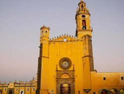 Pets-friendly hotels in Cholula
