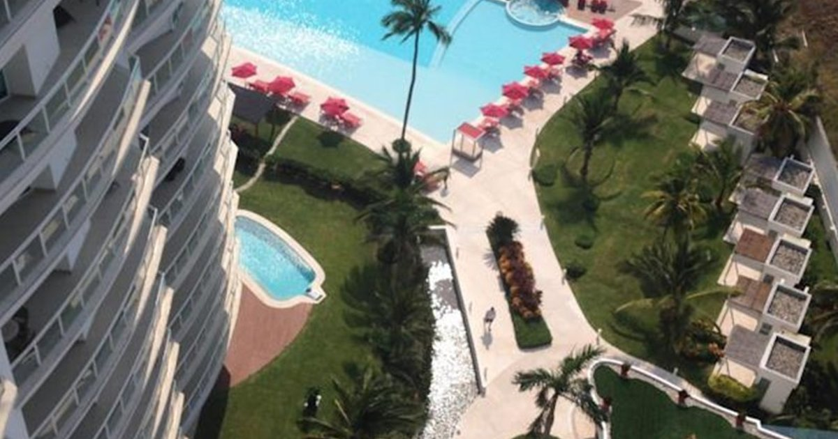 Bay View Grand Marina Ixtapa 1604-N