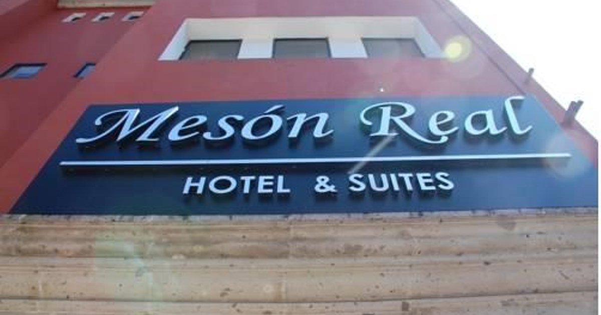 Meson Real Hotel & Suites