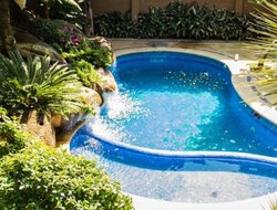 Pets-friendly hotels in Jiutepec