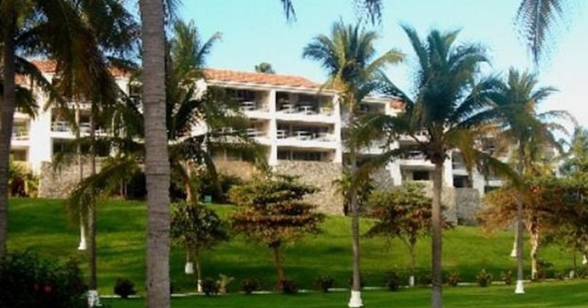 Condo In Manzanillo