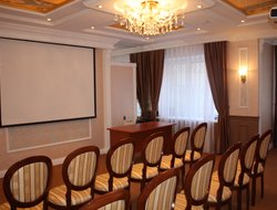 The most popular Khabarovsk hotels