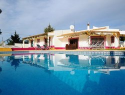 Pets-friendly hotels in Olhos de Agua