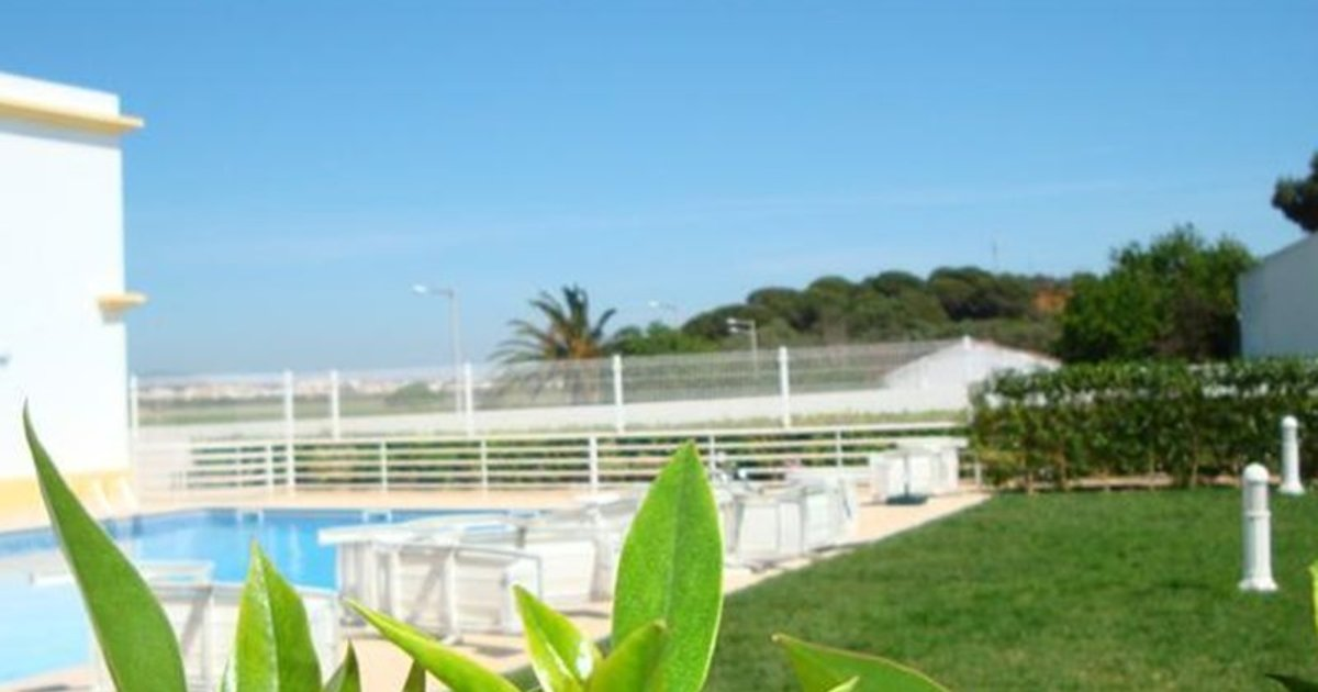 Alfamar Apartment