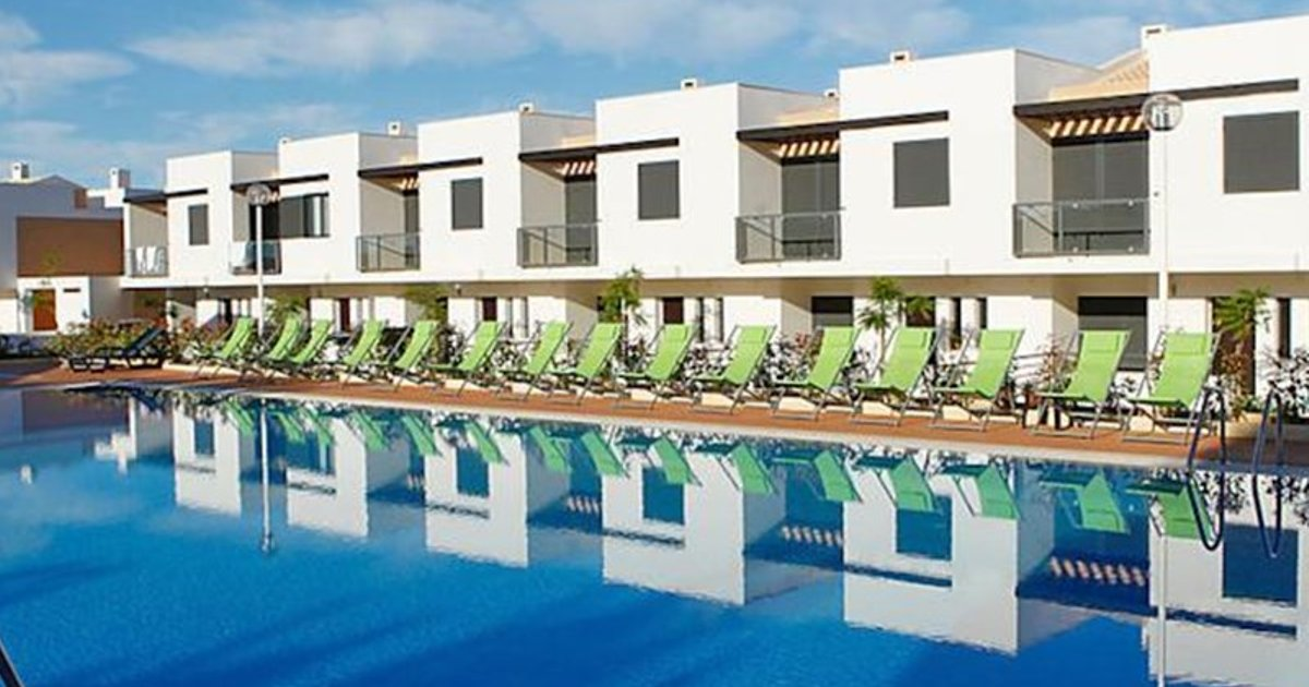 Holiday home Albufeira II