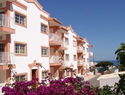 Albufeira hotels with sea view