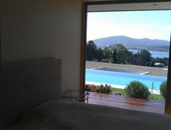 Caminha hotels with swimming pool