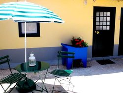 Pets-friendly hotels in Carcavelos