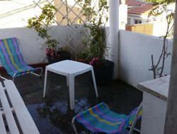 Pets-friendly hotels in COLARES