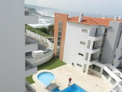 Ericeira hotels with swimming pool