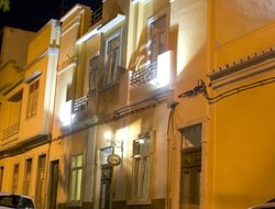 Pets-friendly hotels in FARO