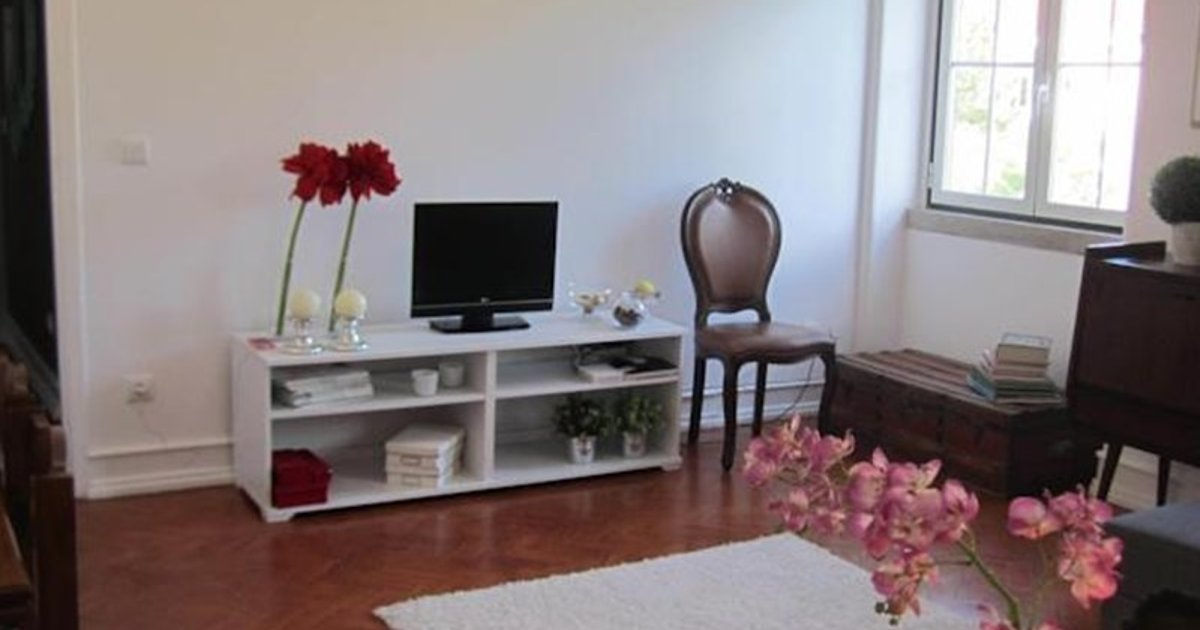 Alvalade Apartment