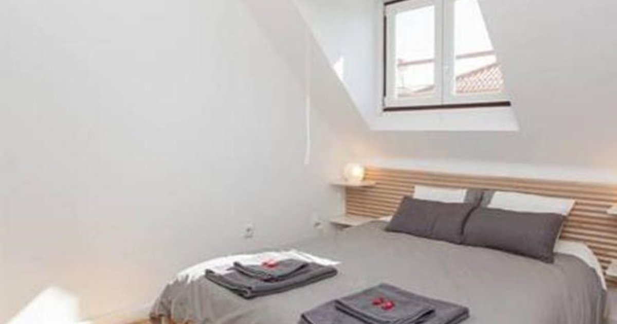 New Boutique Apartments Lisboa