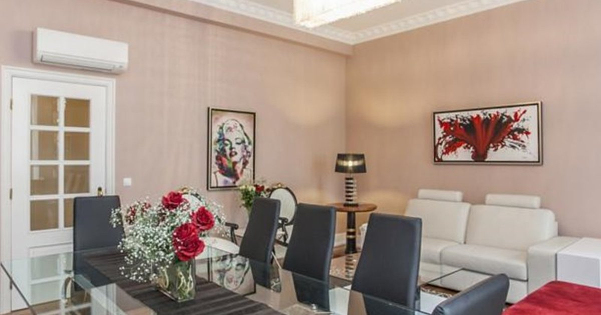 LxWay Apartments Rua da Madalena Luxury