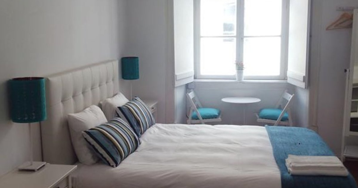 Boutique Rooms and Apartments in Lisbon