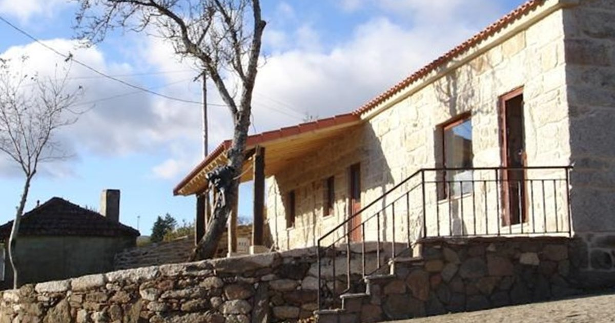 Casa do Alto Montalegre