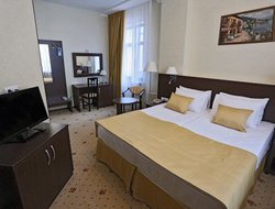 Pets-friendly hotels in Ufa
