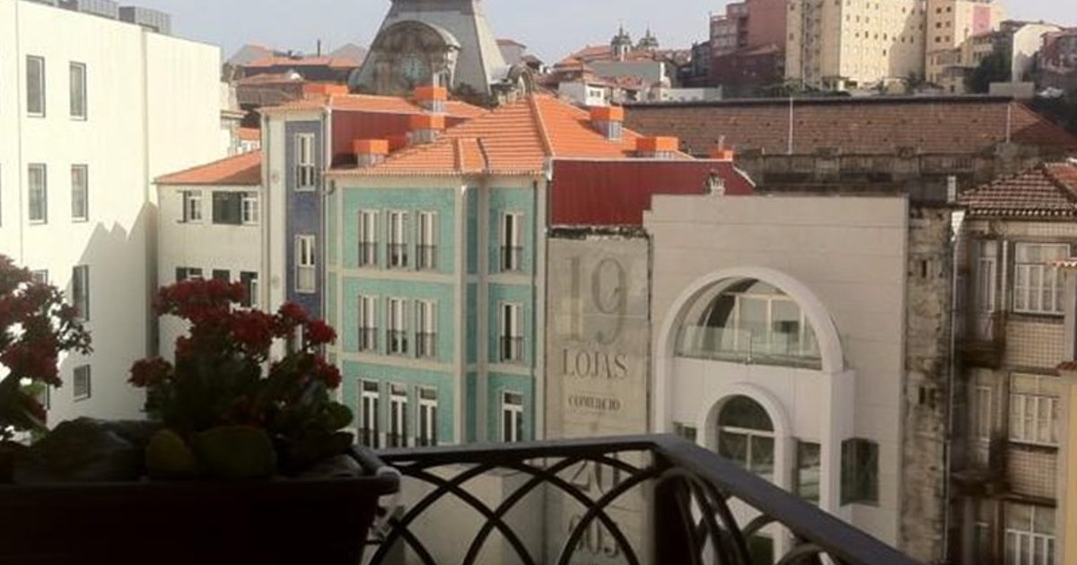 Cardosas Story Apartments by Porto City Hosts