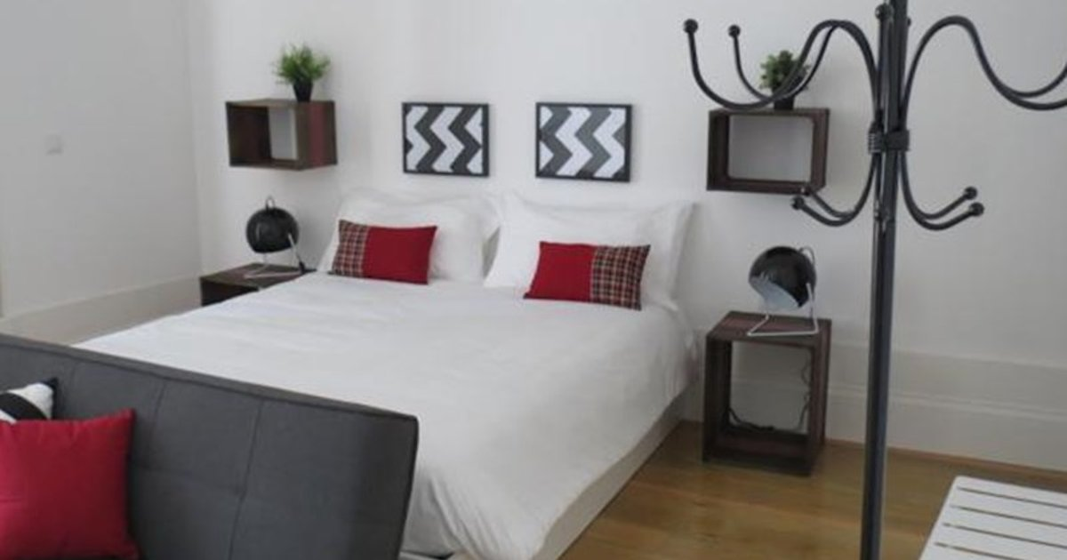 Citybreak-apartments Lapa