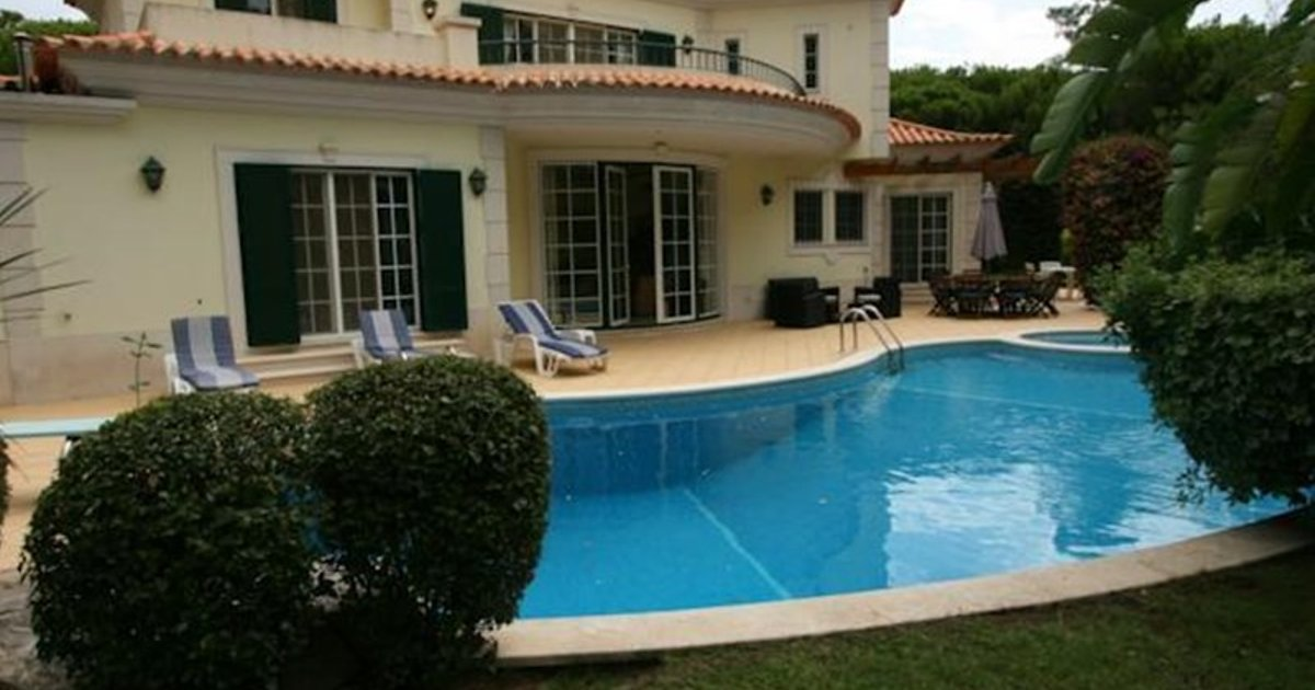 Villa Golfe Norte by Leisure Villas