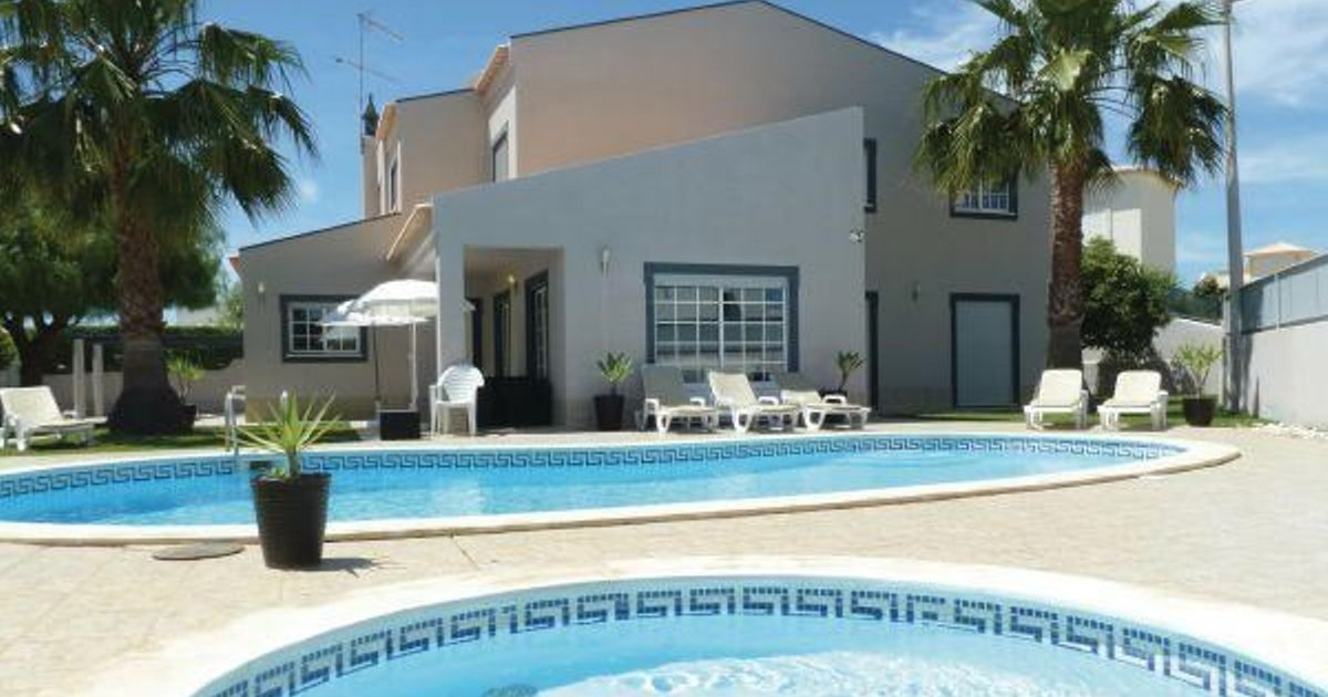 Holiday home P-8200 Galé, Albufeira 57