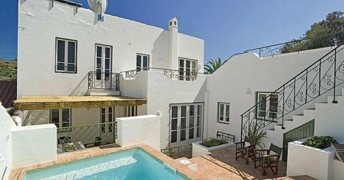 Villa in Silves I