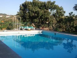 Ribeira hotels with swimming pool