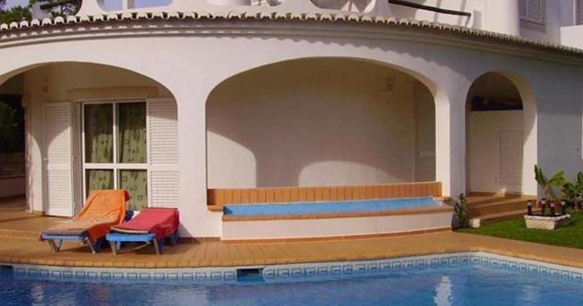 Holiday Home Casa Albina