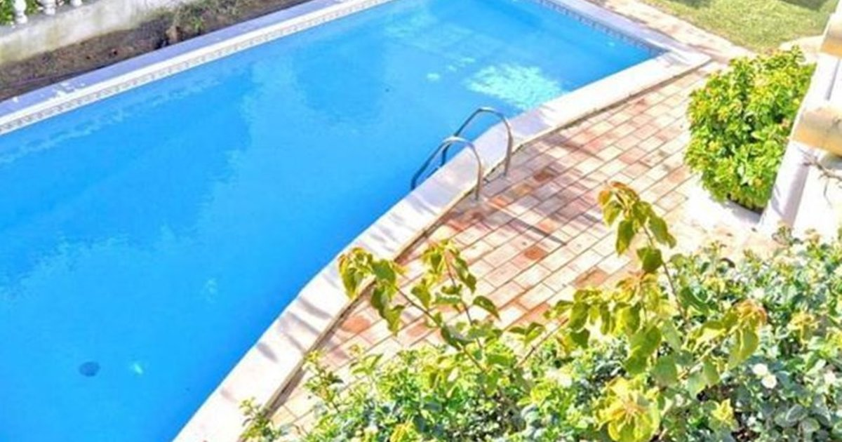 Holiday Home Villa Silveira