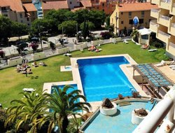 Vilamoura hotels with sea view